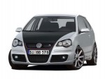 VW Polo gray